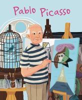 Pablo Picasso Genius - Genius (Hardback)