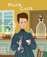 Marie Curie - Genius (Hardback)