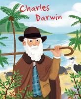 Charles Darwin Genius - Genius (Hardback)