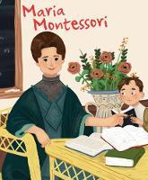 Maria Montessori Genius - Genius (Hardback)