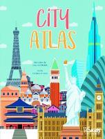 City Atlas (new edition) (Hardback)