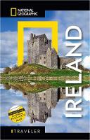 National Geographic Traveler: Ireland, Fifth Edition (Paperback)