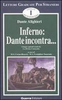 Inferno: Dante Incontra...(5 episodi tratti dall'Inferno) (Paperback)