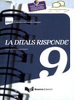 La Ditals Risponde: La Ditals Risponde 9 (Paperback)