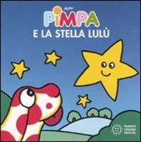 La Pimpa books