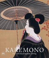 Kakemono: Five Centuries of Japanese Painting. The Perino Collection (Paperback)