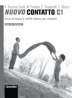 Nuovo Contatto: Guida per l'insegnante C1 (Libro + Digitale) (Paperback)