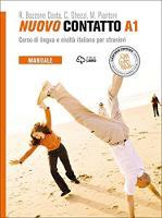 Nuovo Contatto: Manuale A1 (Paperback)
