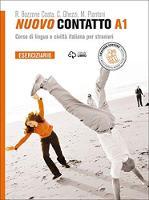 Nuovo Contatto: Eserciziario A1 (Paperback)