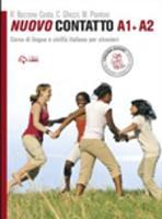 Nuovo Contatto: Volume A1 + A2 (Manuale + Eserciziario + Digitale) (Paperback)