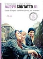 Nuovo Contatto: Volume B1 (Manuale + Eserciziario + Digitale) (Paperback)