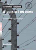 Ascoltare e leggere: Se questo e un uomo (Paperback)
