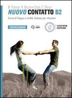 Nuovo Contatto: Eserciziario B2 (Paperback)