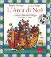 Gallucci: L'arca di Noe + CD
