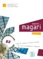 Nuovo Magari: Libro + CD audio B2