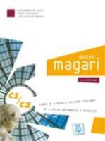 Nuovo Magari: Libro + CD audio (2) C1/C2