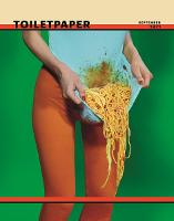 Toiletpaper Magazine 8 (Paperback)