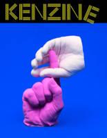 Kenzine (Paperback)