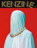 Kenzine Vol.2 (Paperback)
