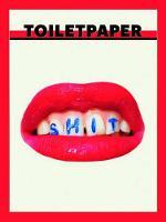 Toiletpaper Volume 2 (Hardback)