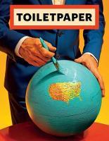 Toiletpaper Magazine 12 (Paperback)