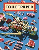 Toiletpaper Magazine 13 (Paperback)