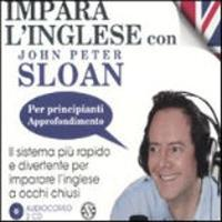John Peter Sloan Instant English Ebook
