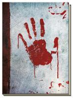 Zombie Journal (Hardback)
