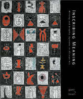 Inscribing Meaning: Writing and Graphic Systems in Art History (Paperback)
