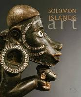 Solomon Islands Art