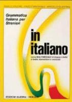 In italiano: Student's book - Levels 1 & 2 together in one volume (Paperback)