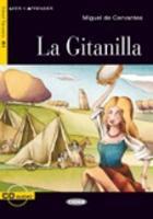 Leer y aprender: La Gitanilla + CD