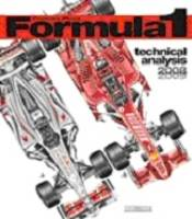 Formula 1 2008-2009: Technical Analysis (Paperback)