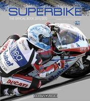 Superbike 2011-2012: The Official Review (Hardback)
