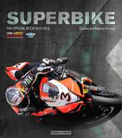 Superbike 2012-2013: The Official Book (Hardback)