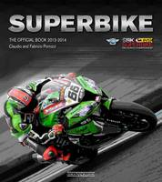 Superbike 2013-2014: The Official Book (Paperback)
