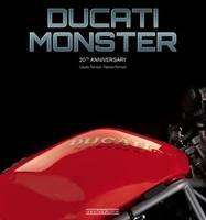 Ducati Monster (Hardback)