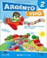 Argento Vivo: Argento Vivo 2 - Discipline (Paperback)