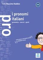 Grammatiche ALMA: I pronomi italiani (Paperback)