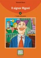 Il Signor Rigoni - Book + CD