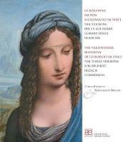 The Yarnwinder Madonna of Leonardo da Vinci (Hardback)