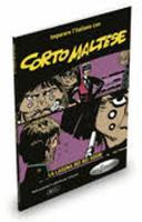 Imparare l'italiano con i fumetti: Corto Maltese - La laguna dei bei sogni (Paperback)