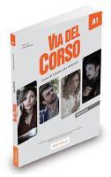 Via del Corso: Guida didattica A1 (Paperback)