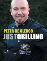 Just Grilling (Paperback)