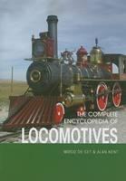The Complete Encyclopedia of Locomotives (Hardback)