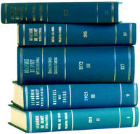 Recueil des cours, Collected Courses, Tome/Volume 296 (2002)