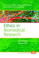 Ethics in Biomedical Research: International Perspectives - Value Inquiry Book Series / Values in Bioethics 186 (Paperback)