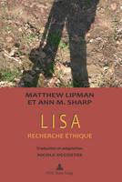 Lisa: Recherche Ethique / Preface: Marcel Voisin / Traduction Et Adaptation: Nicole Decostre (Paperback)