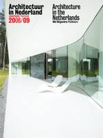 Architecture in the Netherlands Yearbook 2008-2009 (Paperback)