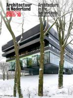 Architecture in The Netherlands Yearbook 2009/2010 (Paperback)